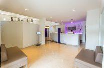 Architecture D'intérieur Pour les Professionnels – Cabinet D'orthodontie Laon