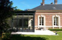 Architecture Particulier – Villa D