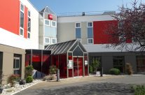 Architecture Pour les Professionnels – Hotel Ibis