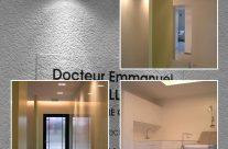 Architecture D'intérieur Pour les Professionnels – Cabinet Medical
